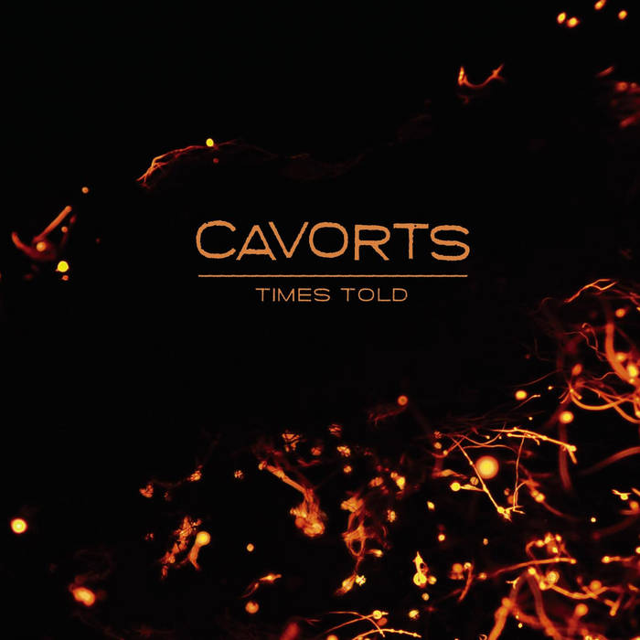 Times Told cover art