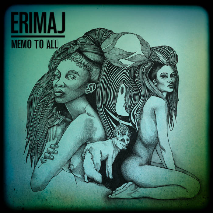 Memo To All cover art