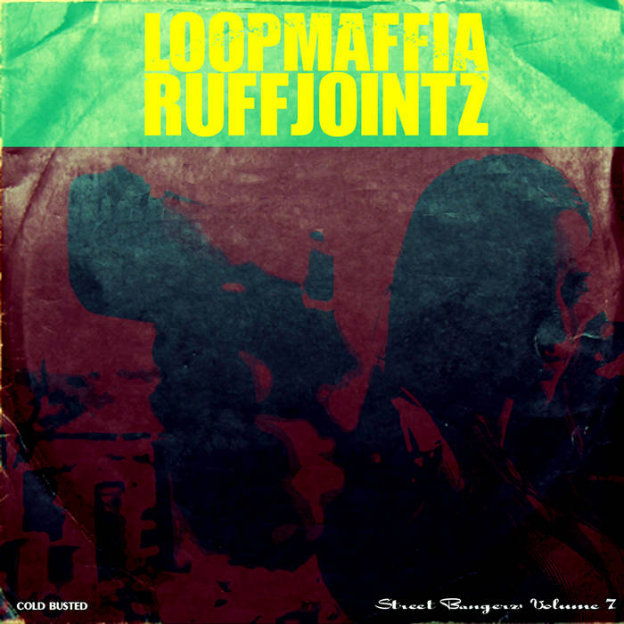 Street Bangerz Volume 7: RuffJointz cover art
