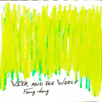FANG SONG cover art