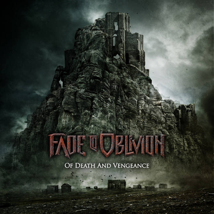 Of Death And Vengeance cover art