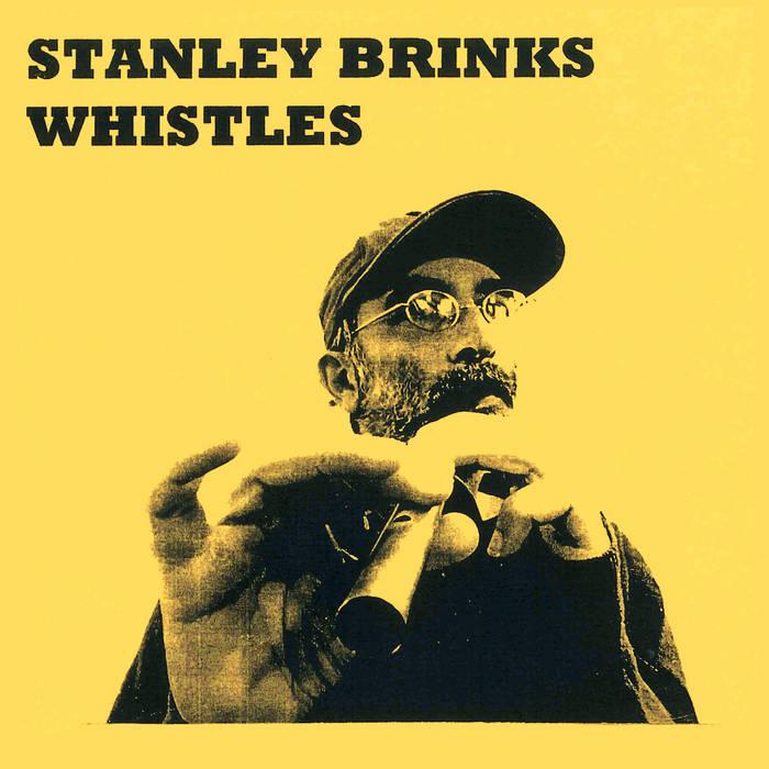 Whistles cover art