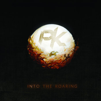Into the Roaring cover art