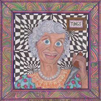 Not For Grandma cover art