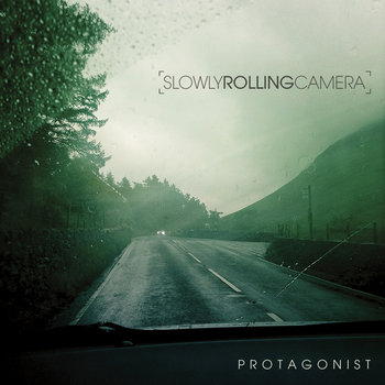 Slowly Rolling Camera - Into the Shadow (2014): Protagonist (single) (2015)