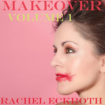 Makeover Volume 1 cover art