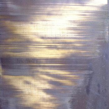 telemetry cover art