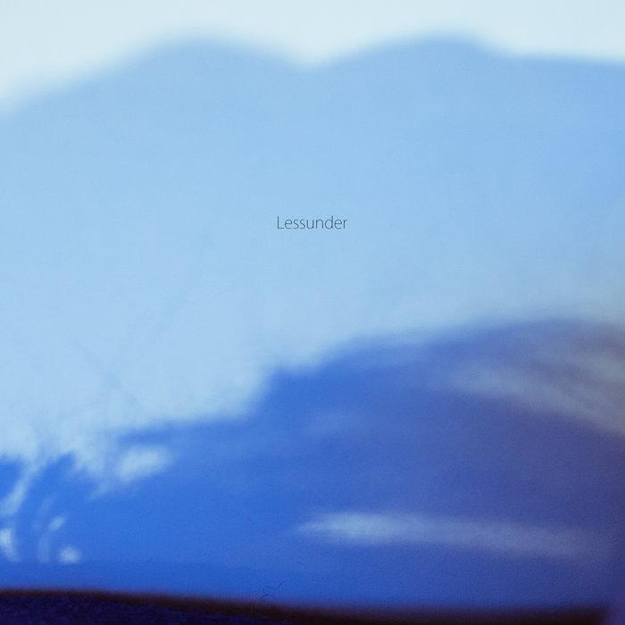 Lessunder cover art