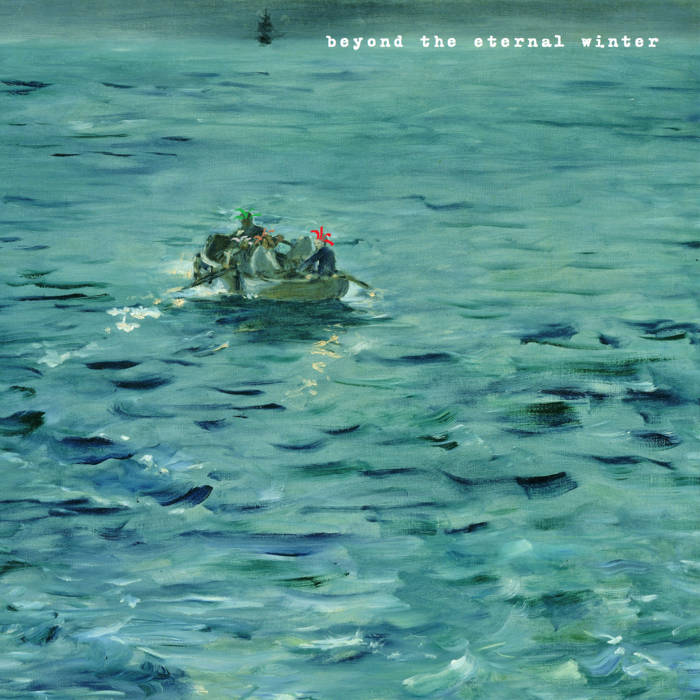 Beyond The Eternal Winter cover art