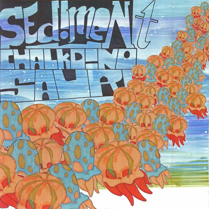 Sediment cover art
