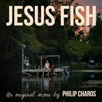 Jesus Fish cover art