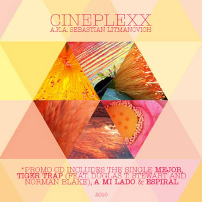 Singles & Remixes cover art