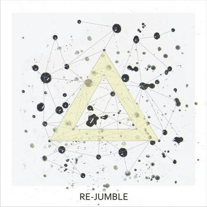 Re-Jumble cover art
