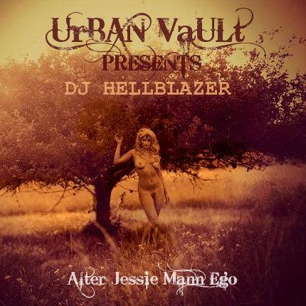 Dj Hellblazer - Alter Jessie Mann Ego (2013)