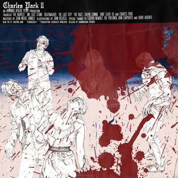 Charles Park II cover art