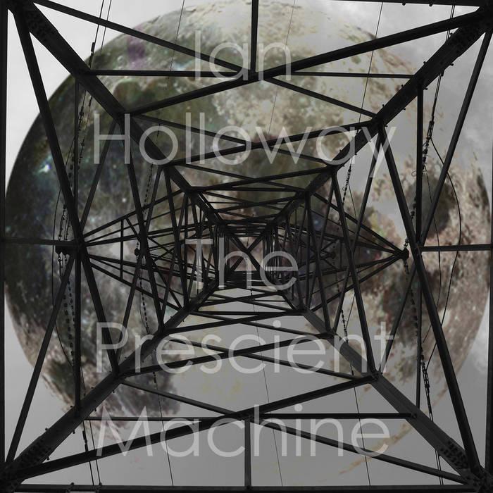 The Prescient Machine cover art