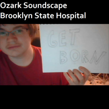Brooklyn State Hospital cover art
