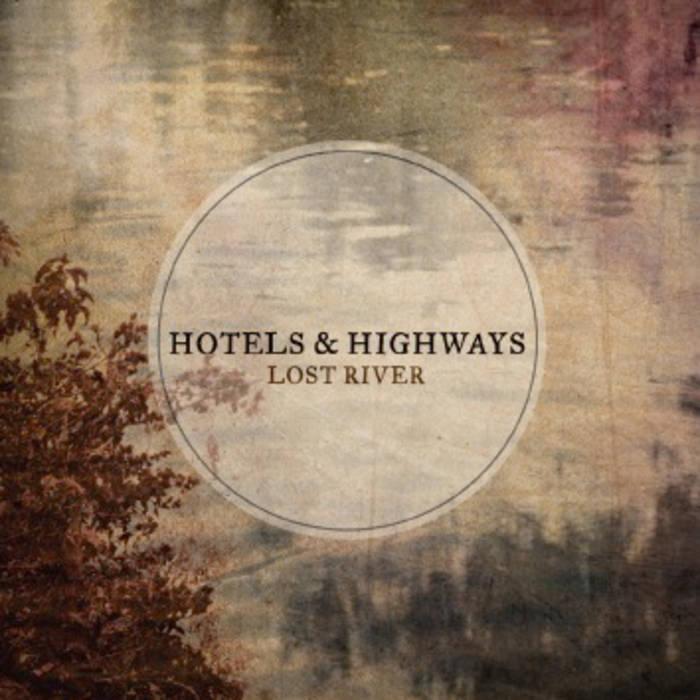 Lost River cover art