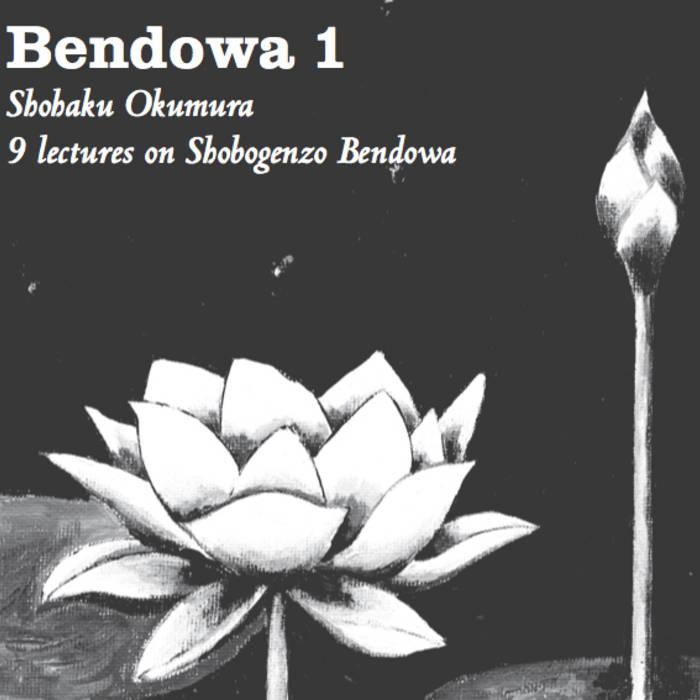 Bendowa 1 cover art