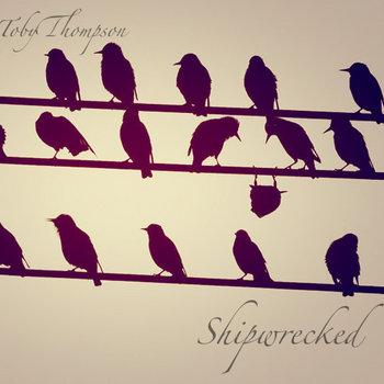 Shipwrecked (demo) cover art