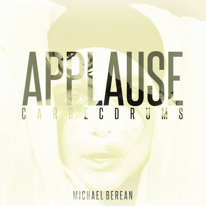 Applause (Prod. by Cardec Drums) cover art