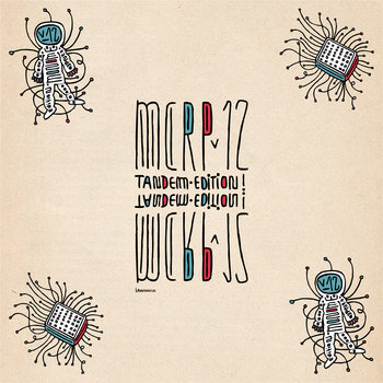 MCRPv12: Tandem Edition cover art