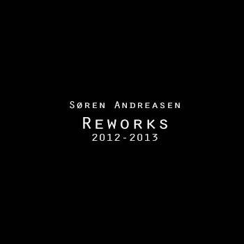 Reworks cover art