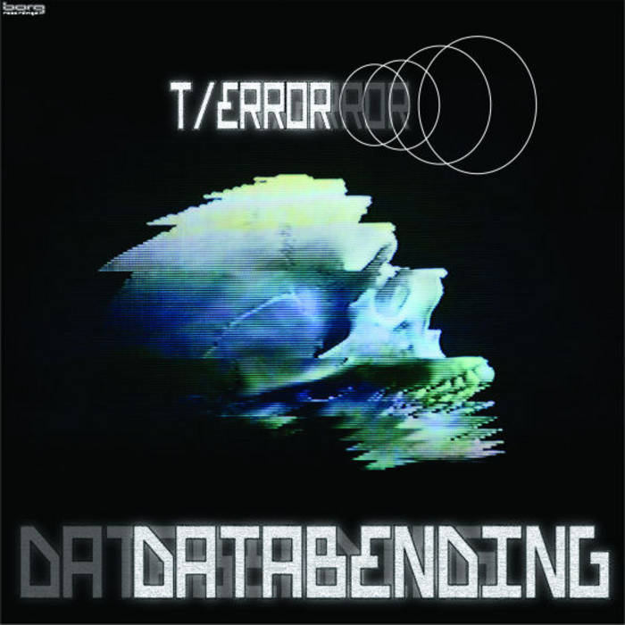 Databending e.p cover art