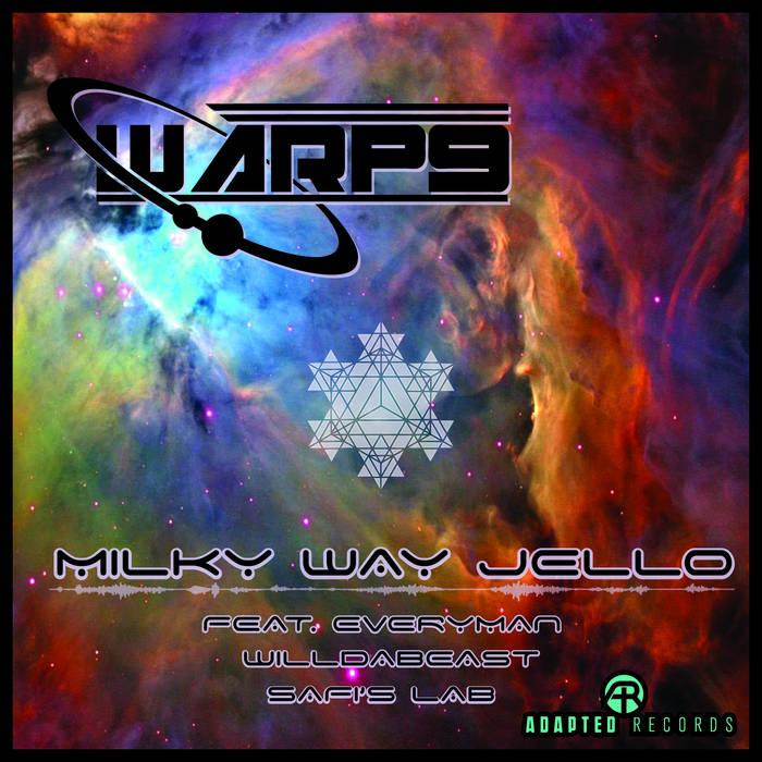Milky Way Jello cover art