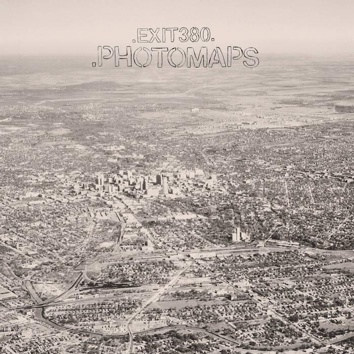 Photomaps cover art