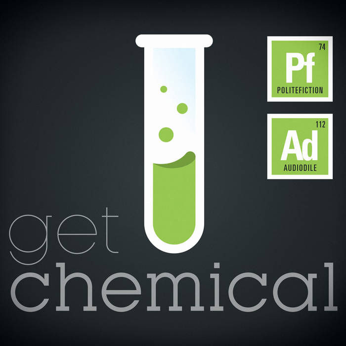 Get Chemical cover art