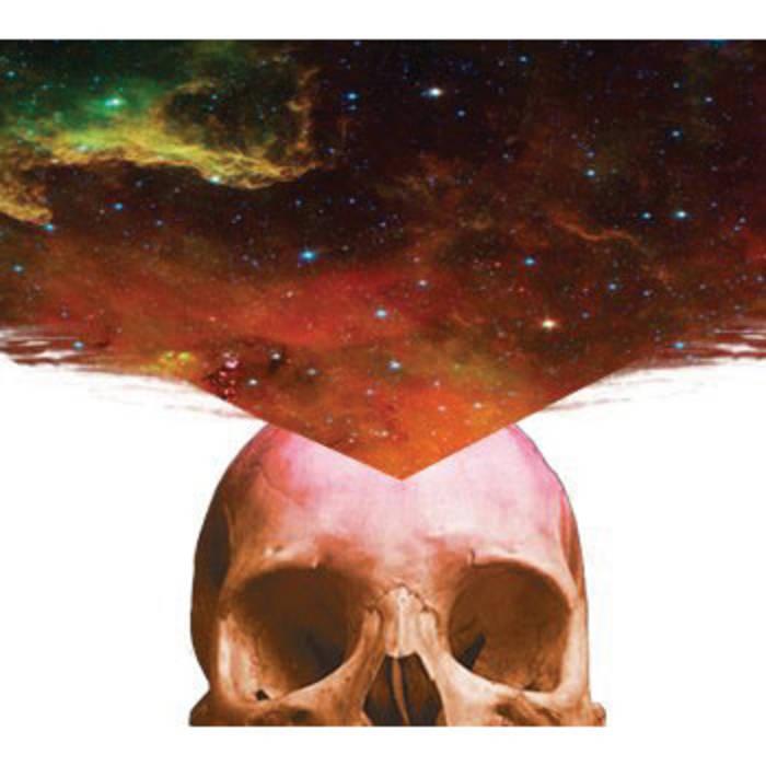 Elliottgregg - Thank You... / Organic cover art