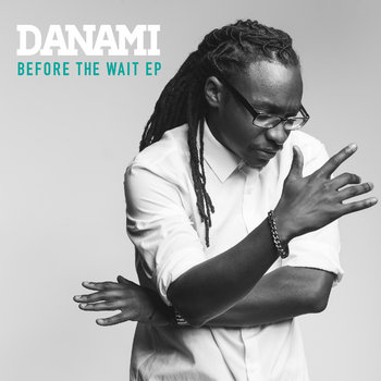Before The Wait EP cover art
