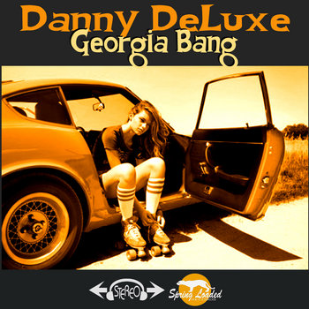 Georgia Bang cover art