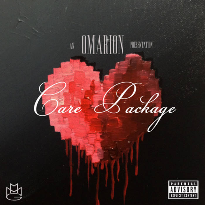 Care Package cover art