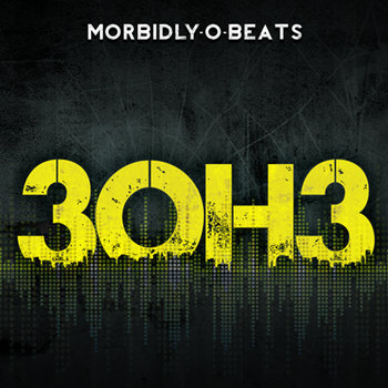 3OH3 cover art