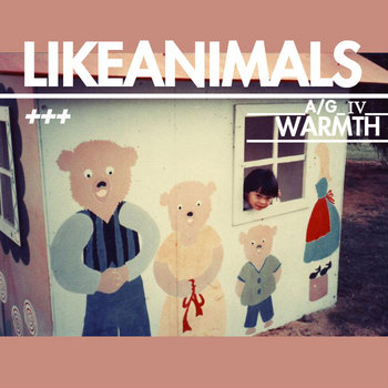 Warmth cover art