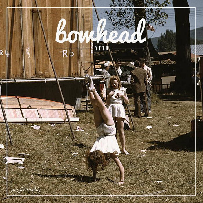 Bowhead cover art