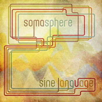 Sine Language cover art