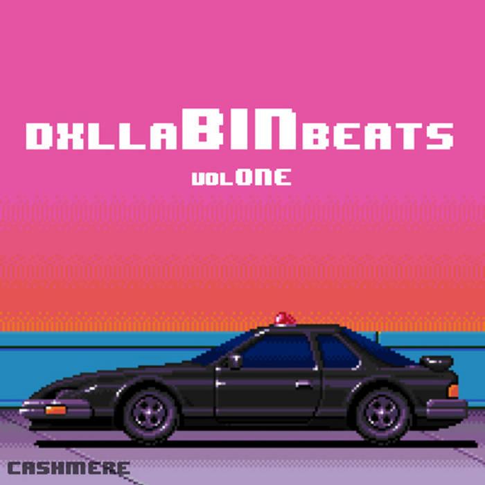 DxllaBinBeats Vol.One cover art