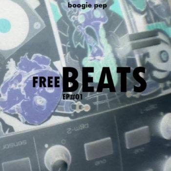 FREE BEATS EP#01 cover art