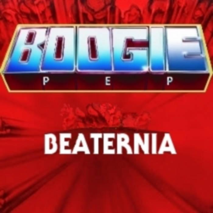 Beaternia cover art