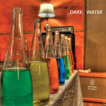 Dark Water cover art