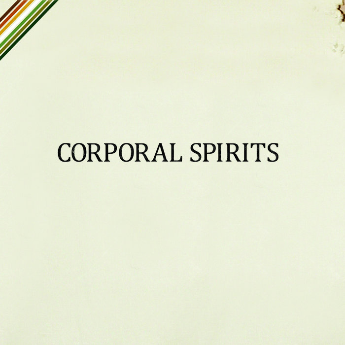 Corporal Spirits cover art