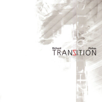 Tranzition cover art