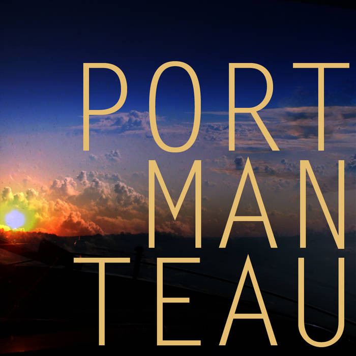 Portmanteau cover art