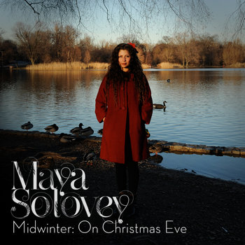 Midwinter: On Christmas Eve cover art