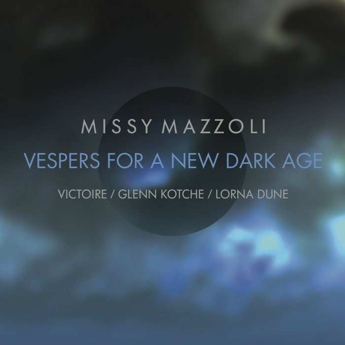 Vespers for a New Dark Age cover art