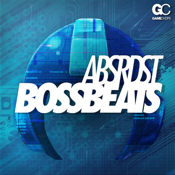 Boss Beats cover art