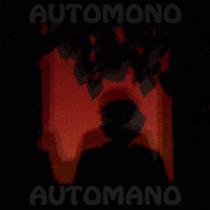 Automano cover art